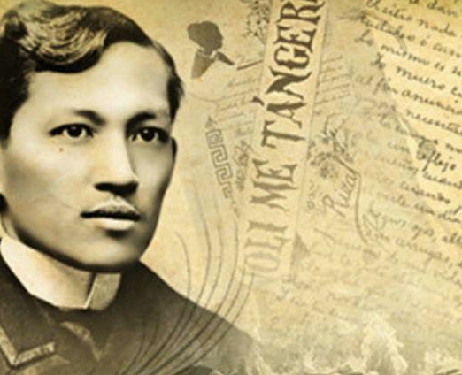 personal background of jose rizal Review page quiz challenges  after finishing the 4th year of his medical course in ust, rizal,  he used the name jose mercado.