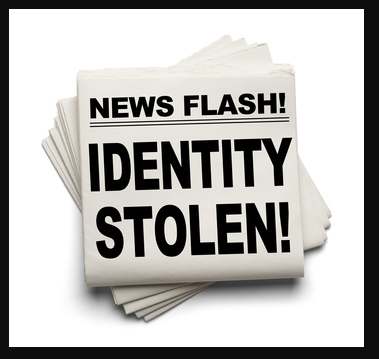 identity theft in facebook